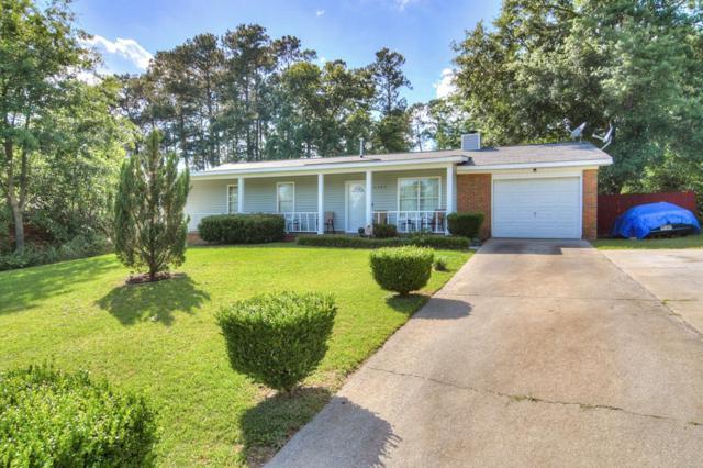 2307 Woodman Drive, Augusta, GA 30906 (MLS #441509) :: Melton Realty Partners