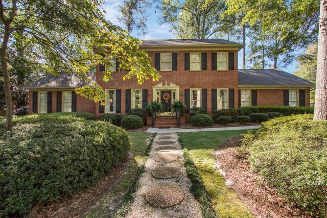 3711 Inverness Way, Martinez, GA 30907 (MLS #441510) :: Shannon Rollings Real Estate