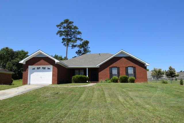 2207 Hillsview Court, Augusta, GA 30909 (MLS #441511) :: Southeastern Residential