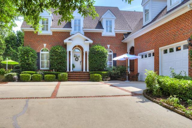 304 Long Cove Court, Martinez, GA 30907 (MLS #441515) :: Shannon Rollings Real Estate