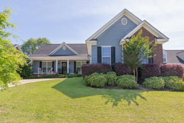 1182 Greenwich Pass, Grovetown, GA 30813 (MLS #441518) :: RE/MAX River Realty