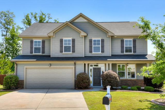 1228 Absolon Court, Grovetown, GA 30813 (MLS #441520) :: Venus Morris Griffin | Meybohm Real Estate