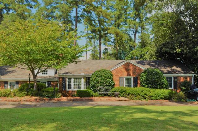 3043 Lake Forest Drive, Augusta, GA 30909 (MLS #441528) :: RE/MAX River Realty
