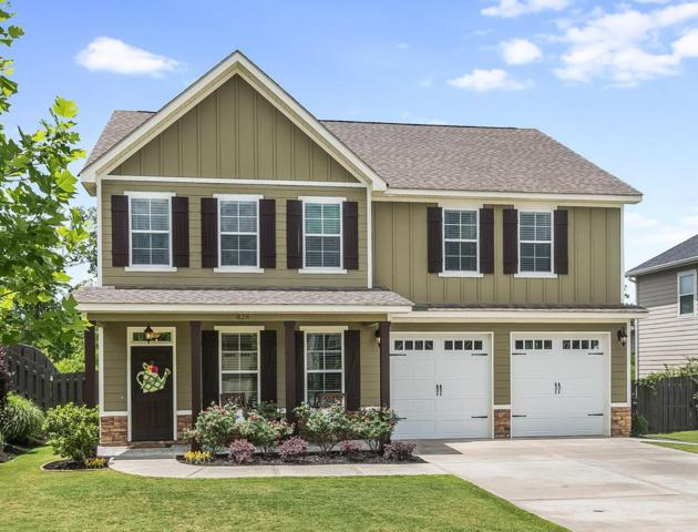 828 Glencoe Way, Evans, GA 30809 (MLS #441542) :: Shannon Rollings Real Estate