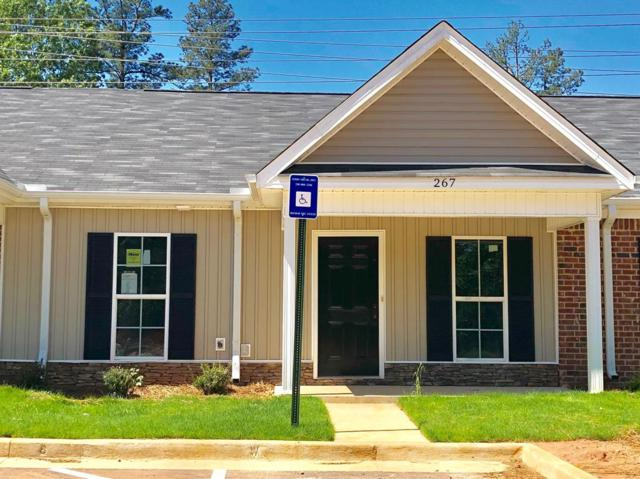 267 Toronto Road, North Augusta, SC 29841 (MLS #441544) :: RE/MAX River Realty
