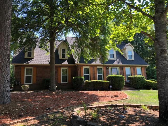 48 Kimwood Court, AIKEN, GA 29803 (MLS #441549) :: RE/MAX River Realty