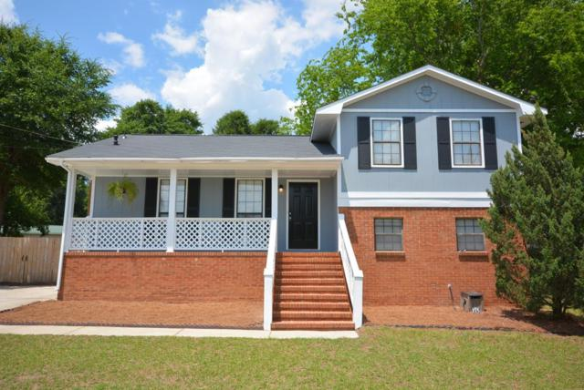 1435 Brown Road, Hephzibah, GA 30815 (MLS #441567) :: RE/MAX River Realty