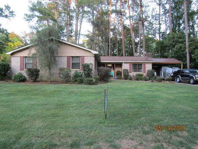 280 W Wynngate Drive, Martinez, GA 30907 (MLS #441569) :: RE/MAX River Realty