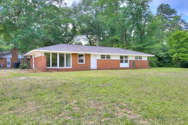 2278 Raleigh Drive, Augusta, GA 30904 (MLS #441579) :: Venus Morris Griffin | Meybohm Real Estate