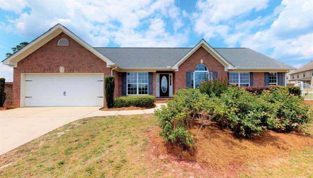 1349 Walton Loop, Hephzibah, GA 30815 (MLS #441583) :: Venus Morris Griffin | Meybohm Real Estate