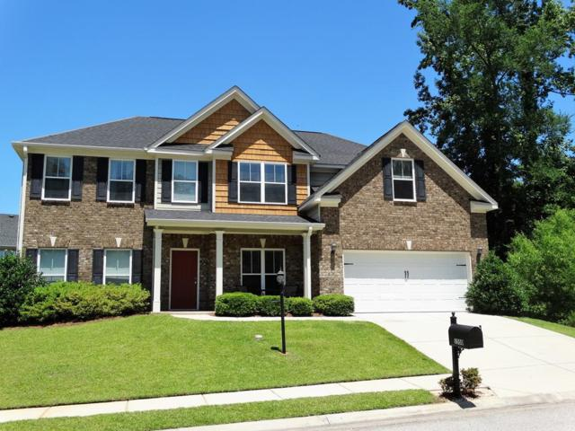 1550 Baldwin Lakes Drive, Grovetown, GA 30813 (MLS #441584) :: Shannon Rollings Real Estate