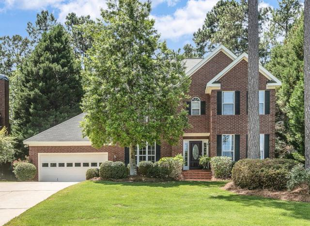 1354 Montrose Place, Evans, GA 30809 (MLS #441590) :: Venus Morris Griffin | Meybohm Real Estate