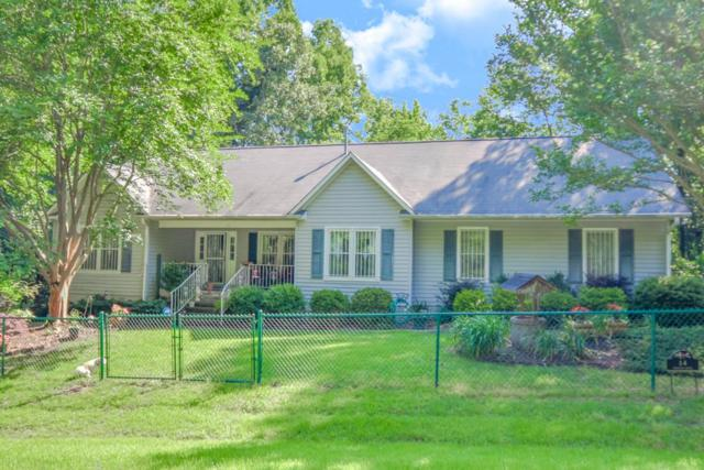 14 Mealing Drive, North Augusta, SC 29860 (MLS #441596) :: Venus Morris Griffin | Meybohm Real Estate