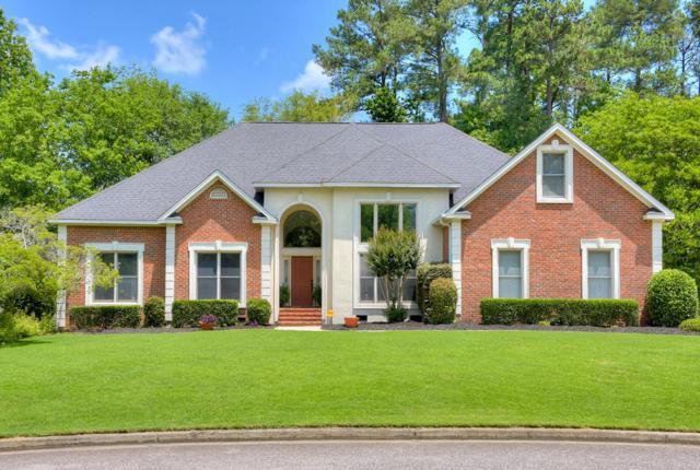 4525 Ridgepine Drive, Evans, GA 30809 (MLS #441615) :: Venus Morris Griffin | Meybohm Real Estate