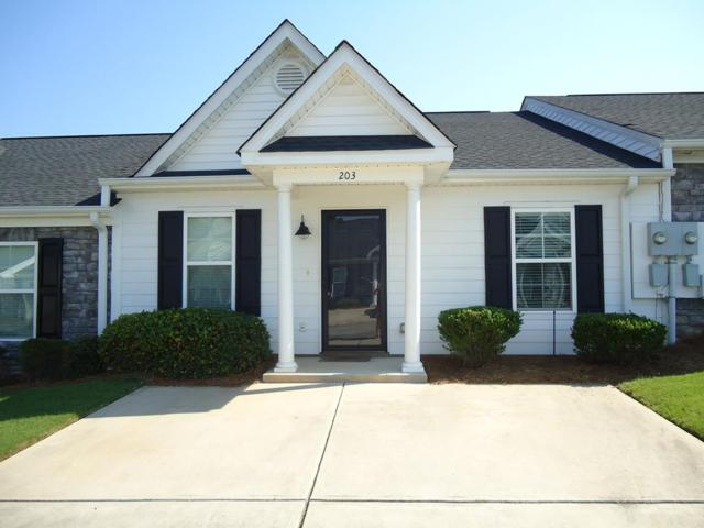 203 York Way, Augusta, GA 30909 (MLS #441616) :: Venus Morris Griffin | Meybohm Real Estate