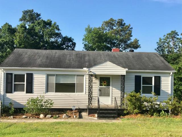 2434 Young Drive, Augusta, GA 30906 (MLS #441630) :: Venus Morris Griffin | Meybohm Real Estate