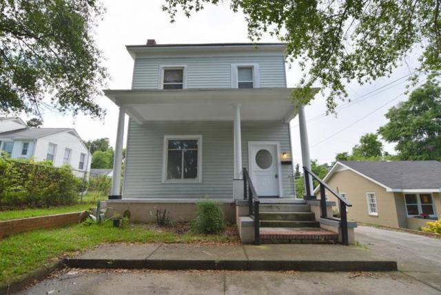 1531 Schley Street, Augusta, GA 30904 (MLS #441633) :: Young & Partners