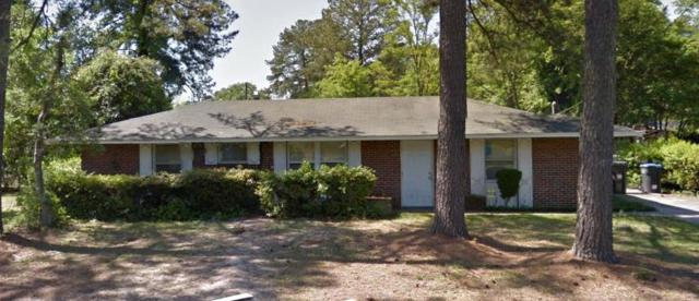 2238 Raleigh Drive, Augusta, GA 30904 (MLS #441639) :: RE/MAX River Realty