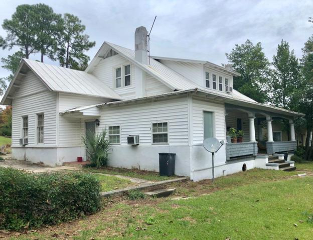 2251 Central Avenue, Augusta, GA 30904 (MLS #441640) :: Young & Partners