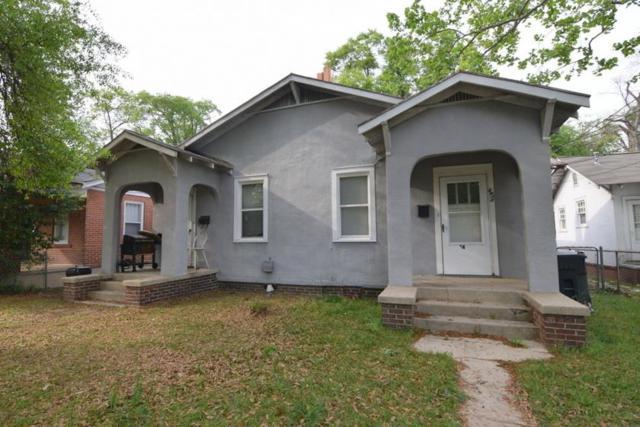 2415 Wrightsboro Road, Augusta, GA 30904 (MLS #441643) :: Melton Realty Partners