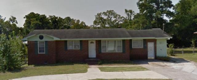 2704 Lumpkin Road, Augusta, GA 30906 (MLS #441644) :: Southeastern Residential