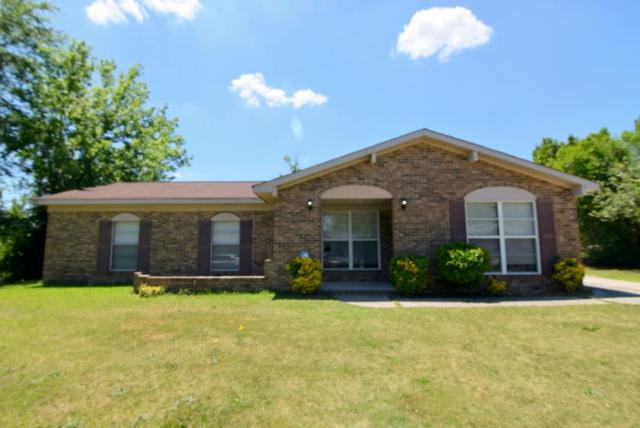 2820 Nighthawk Drive, Augusta, GA 30906 (MLS #441645) :: Young & Partners
