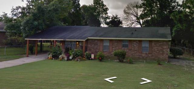 3628 London Blvd, Augusta, GA 30906 (MLS #441650) :: RE/MAX River Realty