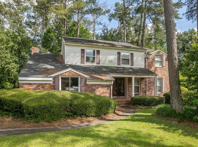 3424 Heather Drive, Augusta, GA 30909 (MLS #441657) :: Melton Realty Partners