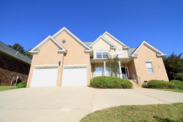 540 Farmington Circle, Evans, GA 30809 (MLS #441661) :: Melton Realty Partners