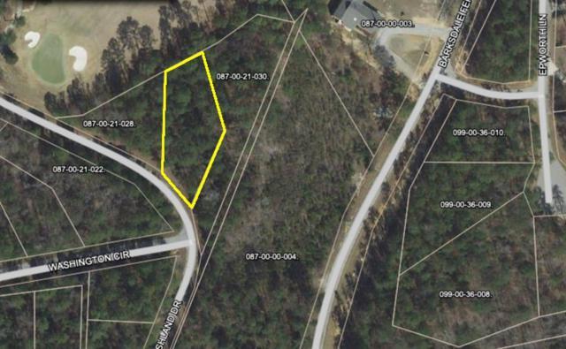 L29 B21 Ashland Drive, McCormick, SC 29835 (MLS #441663) :: Melton Realty Partners