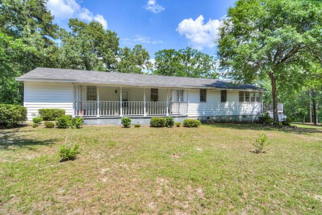 3010 Carswell Drive, Augusta, GA 30909 (MLS #441675) :: Melton Realty Partners