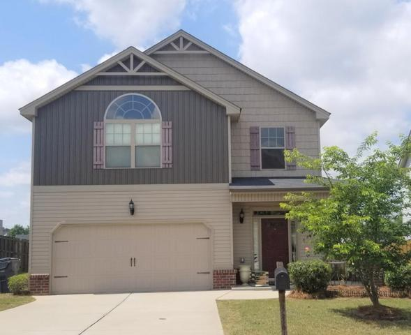 3364 Grove Landing Circle, Grovetown, GA 30813 (MLS #441691) :: Meybohm Real Estate