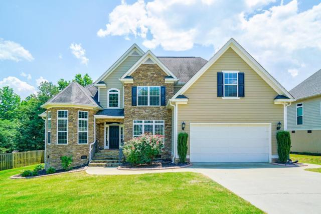 1209 Sumter Landing Lane, Evans, GA 30809 (MLS #441695) :: Venus Morris Griffin | Meybohm Real Estate