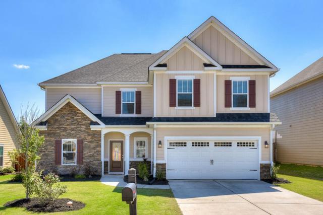 385 Bella Rose Drive, Evans, GA 30809 (MLS #441701) :: Shannon Rollings Real Estate