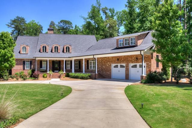 3310 Gwinns Lane, Augusta, GA 30909 (MLS #441706) :: Young & Partners