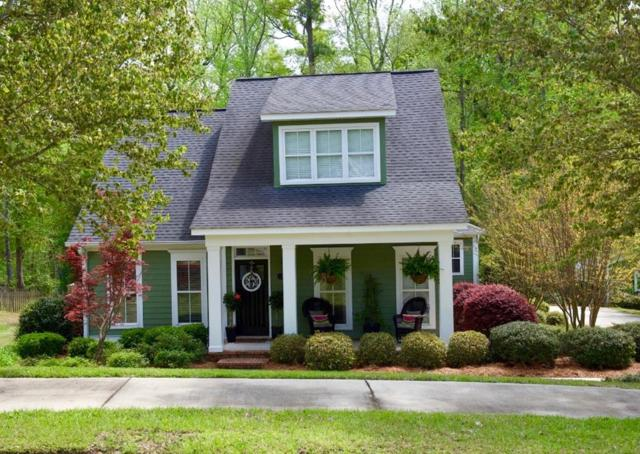 116 Woodstone Way, North Augusta, SC 29860 (MLS #441708) :: Young & Partners