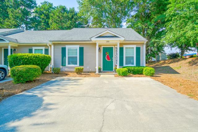 1203 Longpoint Drive, Augusta, GA 30906 (MLS #441724) :: Young & Partners