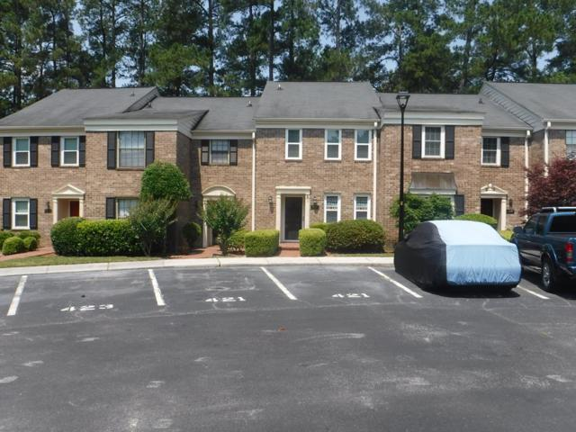 421 Folkstone Court, Augusta, GA 30907 (MLS #441728) :: Young & Partners