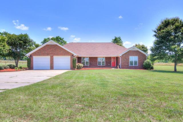 1093 Mark Walden Road, Blythe, GA 30805 (MLS #441731) :: Shannon Rollings Real Estate