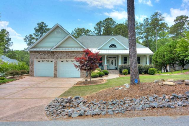 127 Driftwood Lane, McCormick, SC 29835 (MLS #441735) :: Young & Partners