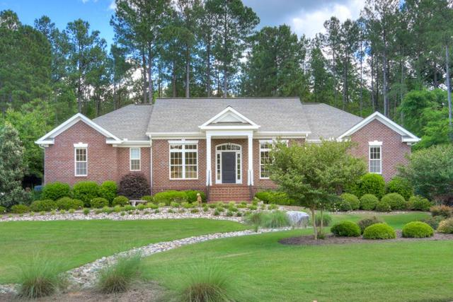 275 Eutaw Springs Trail, North Augusta, SC 29860 (MLS #441736) :: Young & Partners