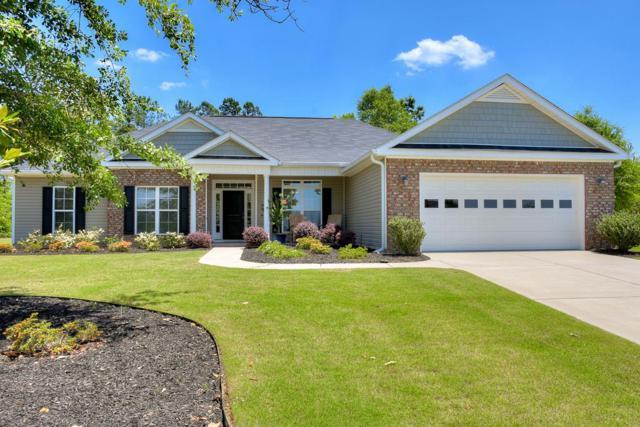 215 Prairie Clover, Aiken, SC 29803 (MLS #441738) :: Shannon Rollings Real Estate