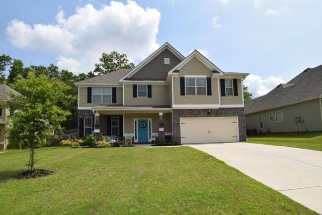 919 Innisbrook Drive, Evans, GA 30809 (MLS #441739) :: RE/MAX River Realty