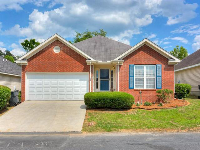 506 Ellison Way, Augusta, GA 30907 (MLS #441741) :: Young & Partners