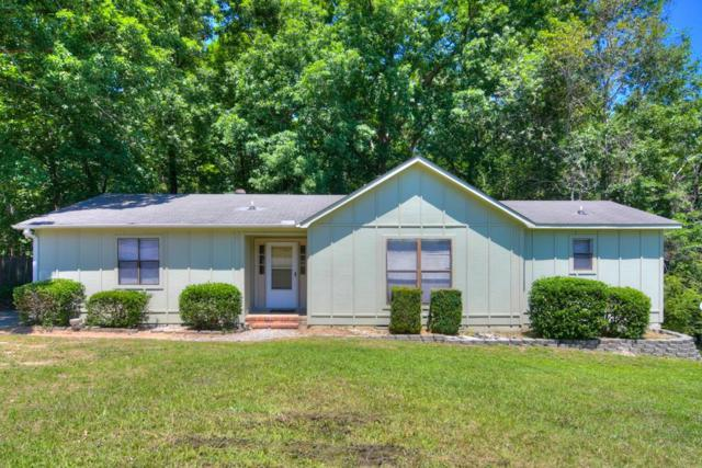 3705 Woodlake Road, Hephzibah, GA 30815 (MLS #441742) :: Young & Partners
