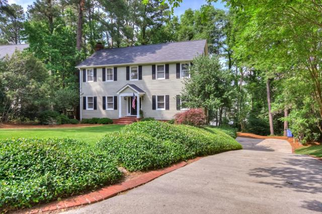 643 Chimney Hill Circle, Evans, GA 30809 (MLS #441744) :: Young & Partners