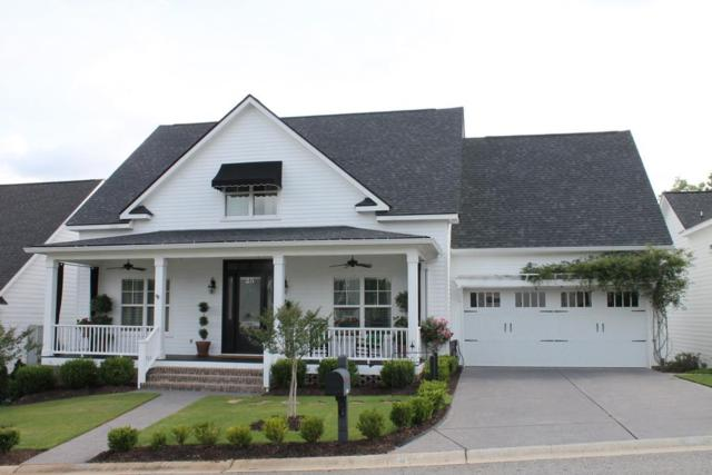 2025 Egret Circle, Evans, GA 30809 (MLS #441757) :: Melton Realty Partners