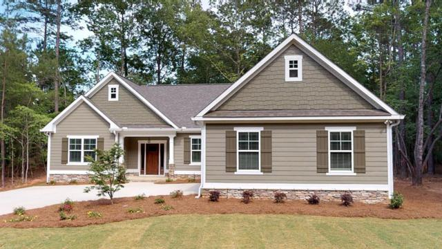 407 Jasmine Lane, McCormick, SC 29835 (MLS #441766) :: Shannon Rollings Real Estate