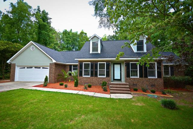 679 Chimney Hill Circle N, Evans, GA 30809 (MLS #441770) :: Venus Morris Griffin | Meybohm Real Estate