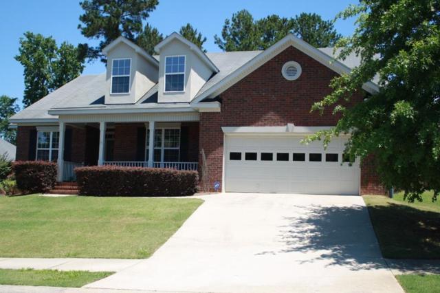 1662 Jamestown Avenue, Evans, GA 30809 (MLS #441774) :: Shannon Rollings Real Estate